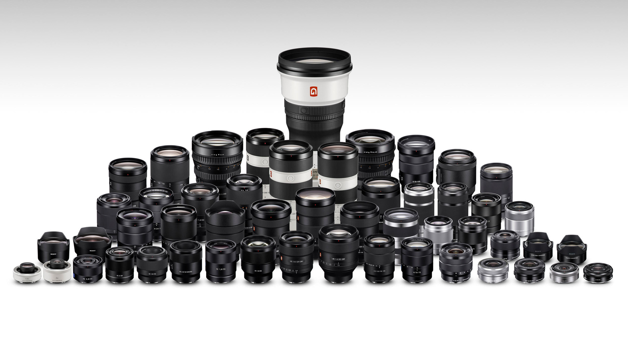 Which Lenses to maximise the potential of the Sony A7RIV? for Sony E mount test/review on Sony Alpha Blog