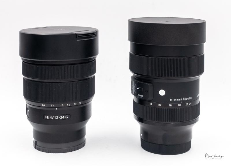 Sigma 14-24mm F2.8 DG DN Art-10
