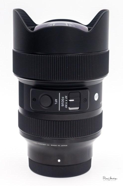 Sigma 14-24mm F2.8 DG DN Art-3