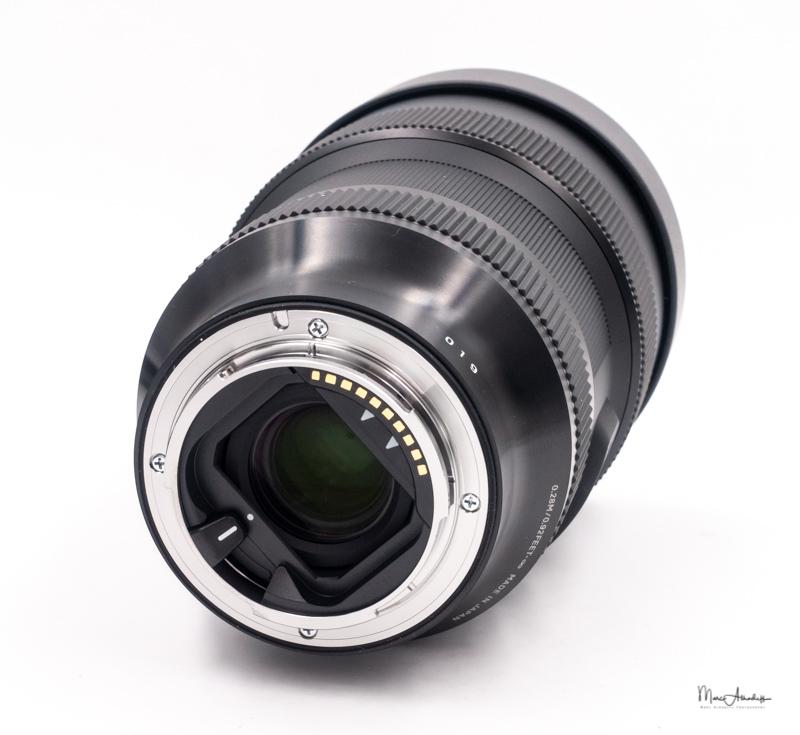 Sigma 14-24mm F2.8 DG DN Art-7