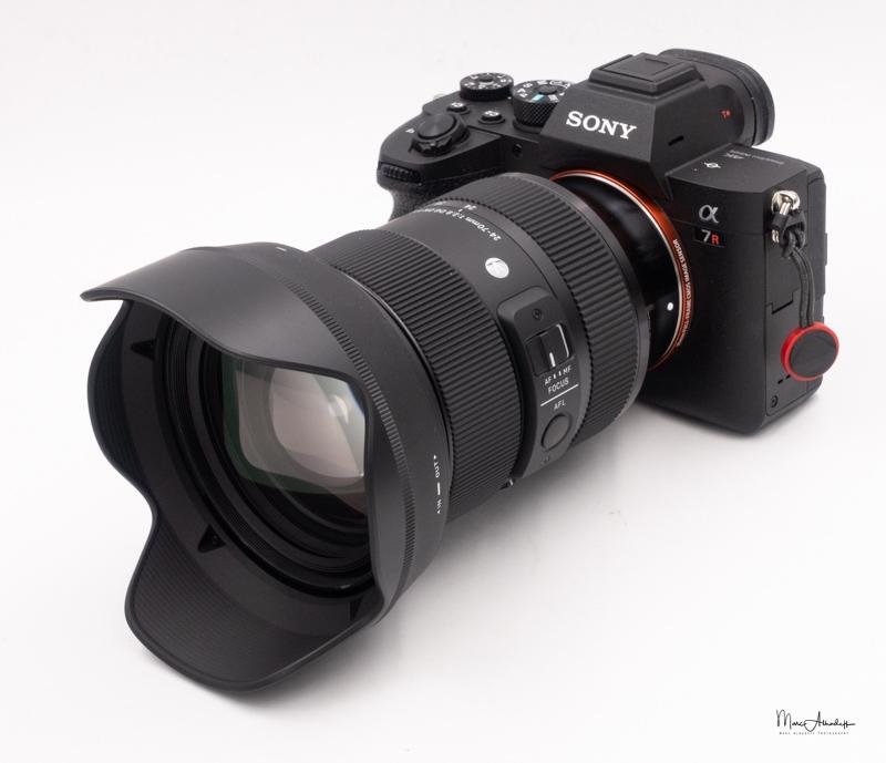 Sigma 24-70mm F2.8 DG DN Art-10