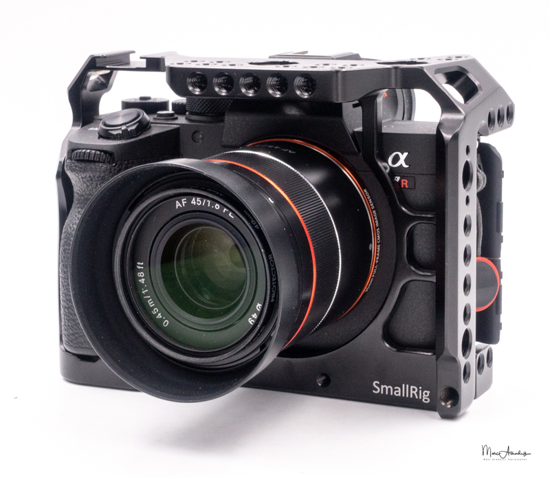 SmallRig Cage for Sony A7R IV CCS2416-09