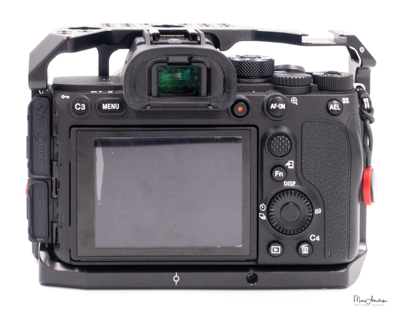 SmallRig Cage for Sony A7R IV CCS2416-12