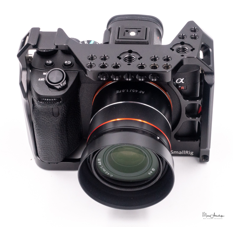 SmallRig Cage for Sony A7R IV CCS2416-15