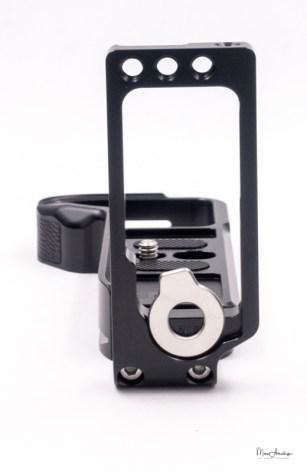 SmallRig L-Bracket for Sony A7R IV LCS2417-02
