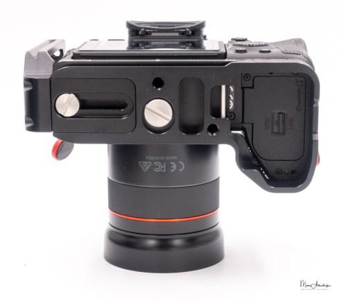 SmallRig L-Bracket for Sony A7R IV LCS2417-09