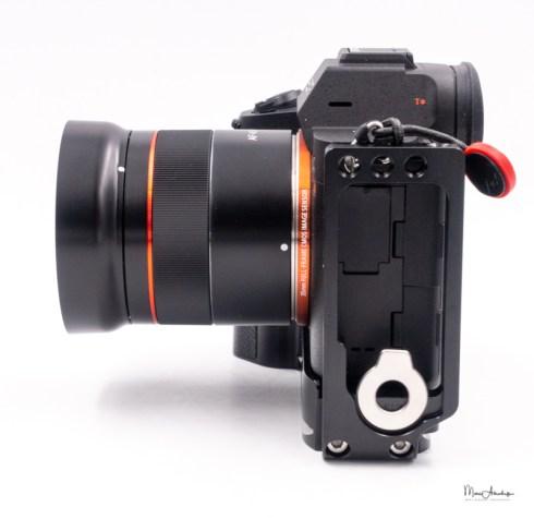 SmallRig L-Bracket for Sony A7R IV LCS2417-12