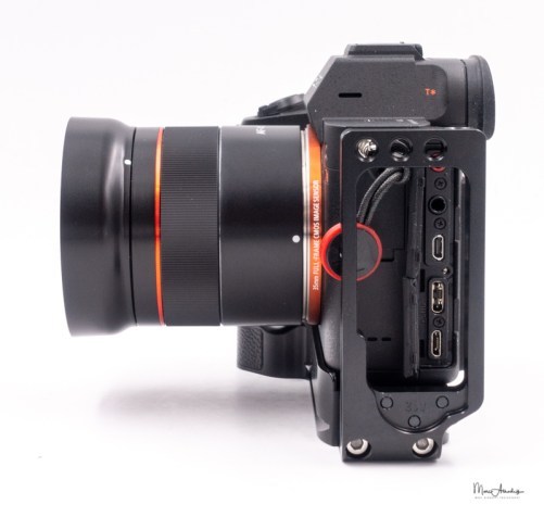SmallRig L-Bracket for Sony A7R IV LCS2417-16