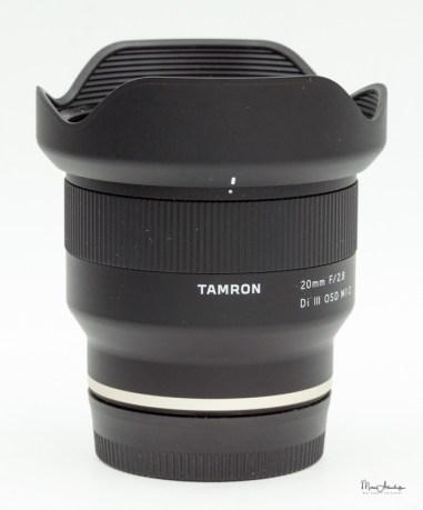 Tamron E 24mm F2.8 F050-1