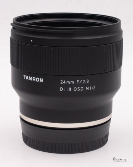 Tamron E 24mm F2.8 F051-1