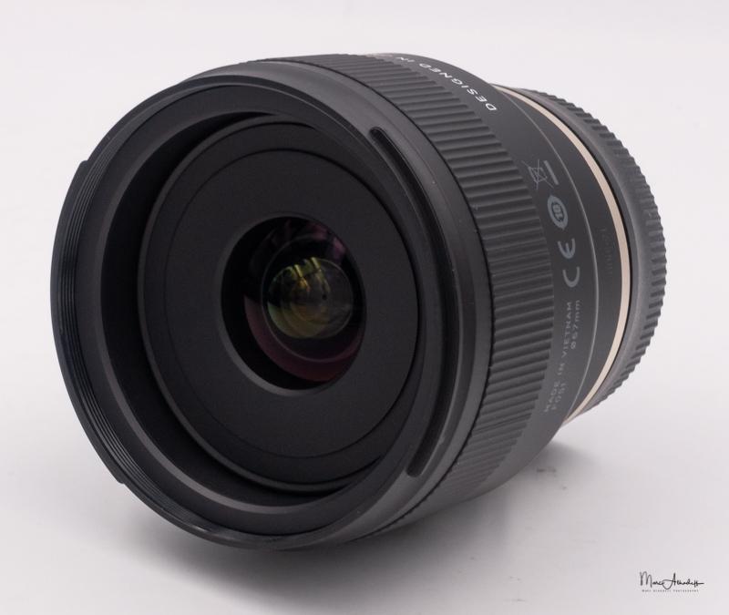 Tamron E 24mm F2.8 F051-3