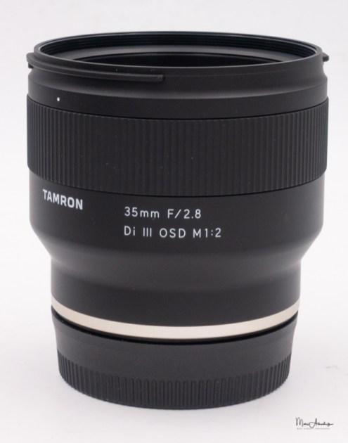 Tamron E 35mm F2.8 F053-3