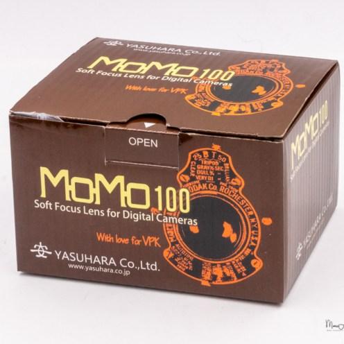 Yasuhara Momo 100-1