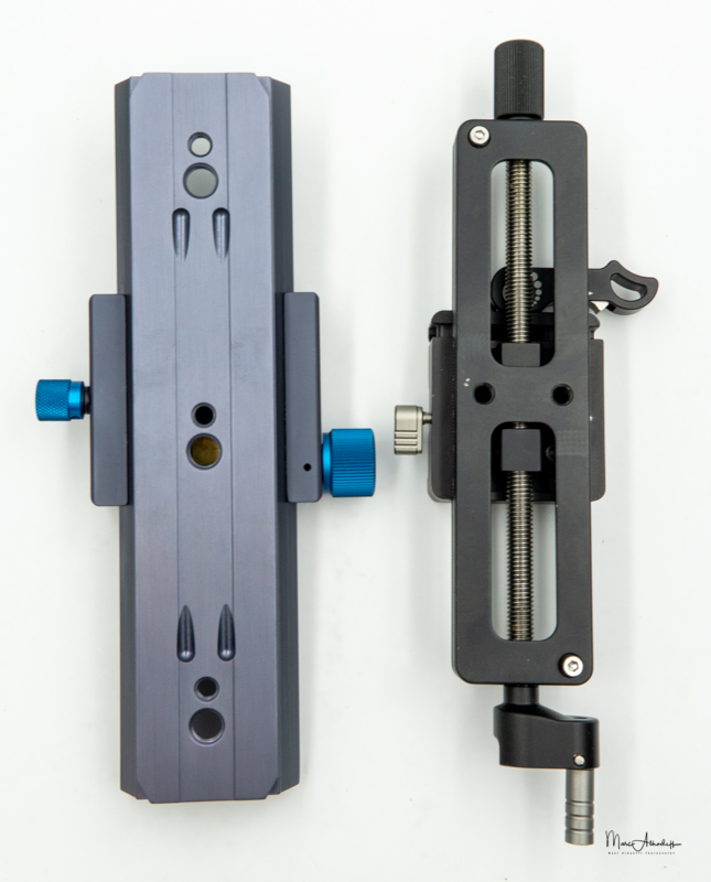 Leofoto MP150 Macro rail-12