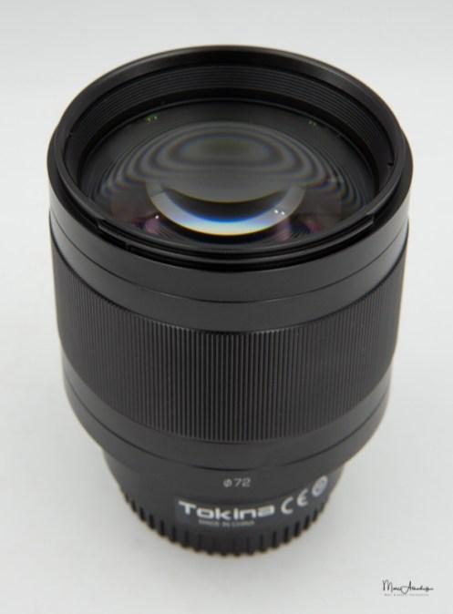 Tokina 85mm F1.8 atx-m-4