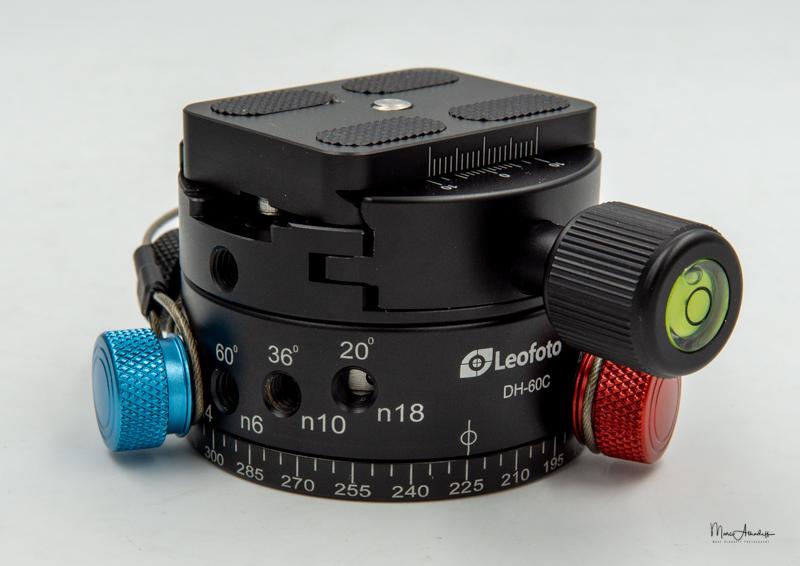 Leofoto DH-60 & DM60 rotating index-005