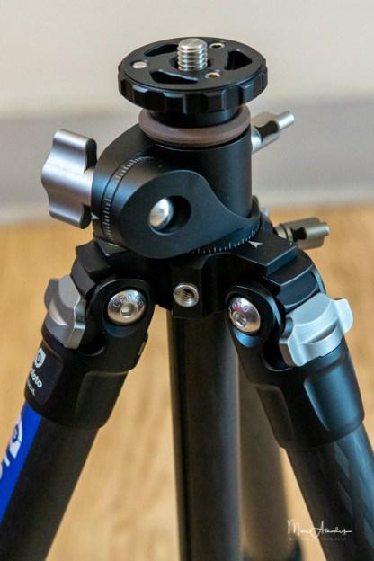 Leofoto LS-284CVL ranger-6