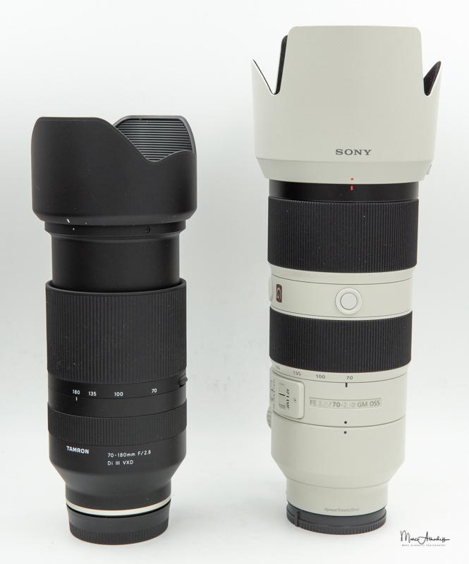 Tamron 70-180mm F2.8 Di III VXD-014