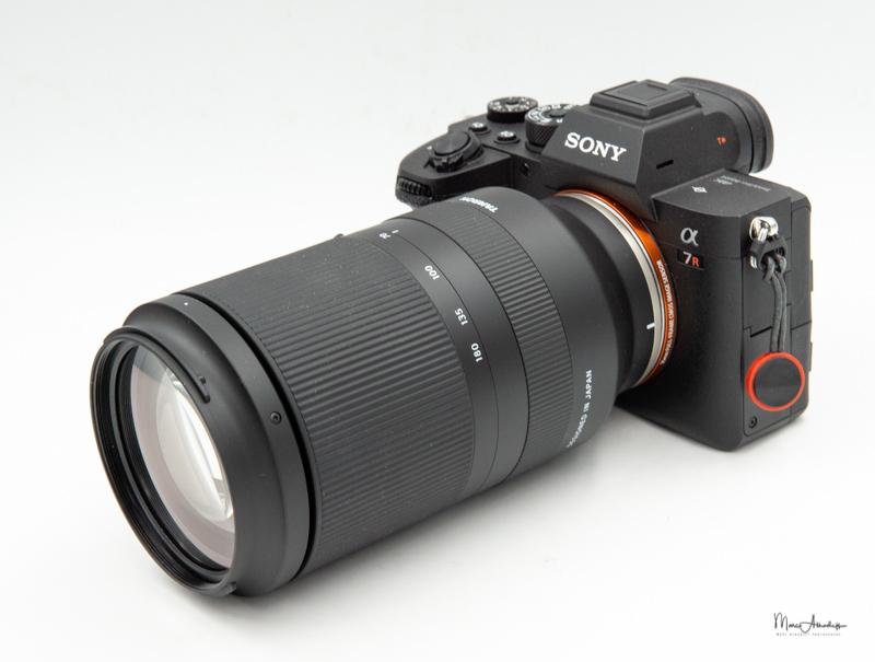 Tamron 70-180mm F2.8 Di III VXD-016