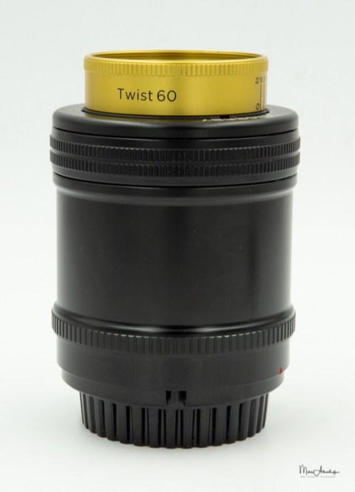 Lensbaby Twist 60mm F2.5-1