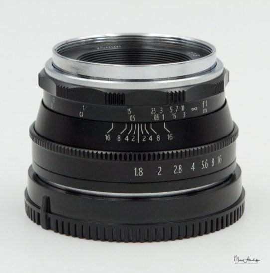 Pergear 25mm F1.8-1