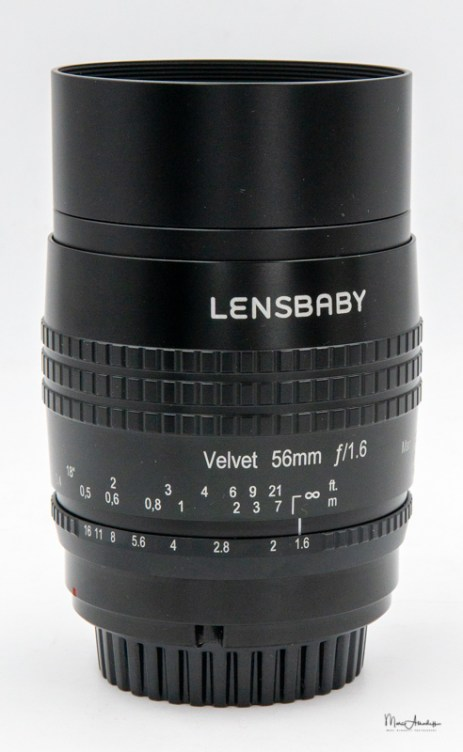 Lensbaby Velvet 56mm F1.6-06