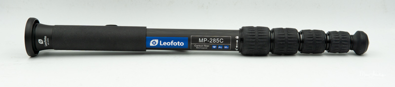 Leofoto MP-285C Monopod-1