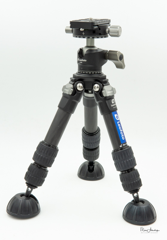 Leofoto SC-50 succion cup-3