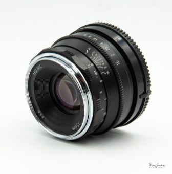Pergear 35mm F1.6-3