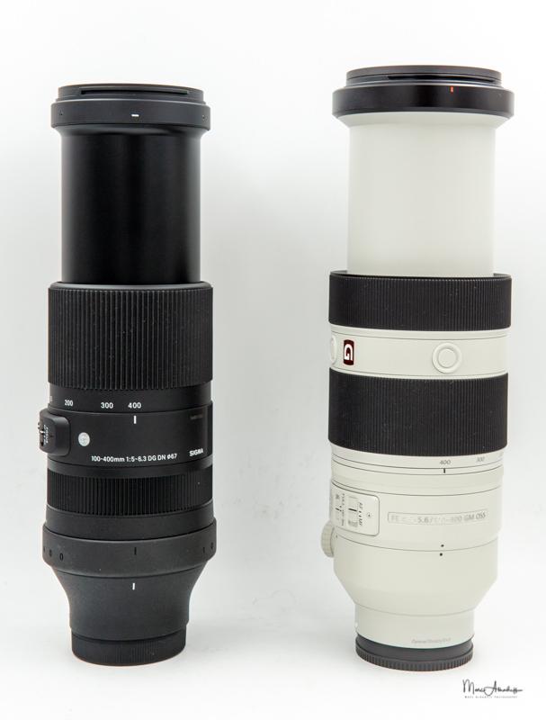 Sigma 100-400mm F5-6.3 DG DN OS-07