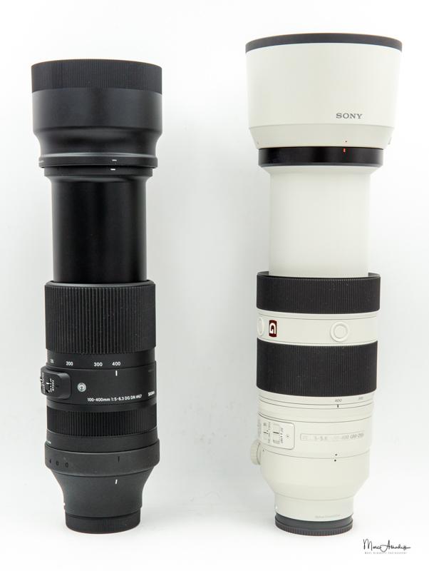 Sigma 100-400mm F5-6.3 DG DN OS-09