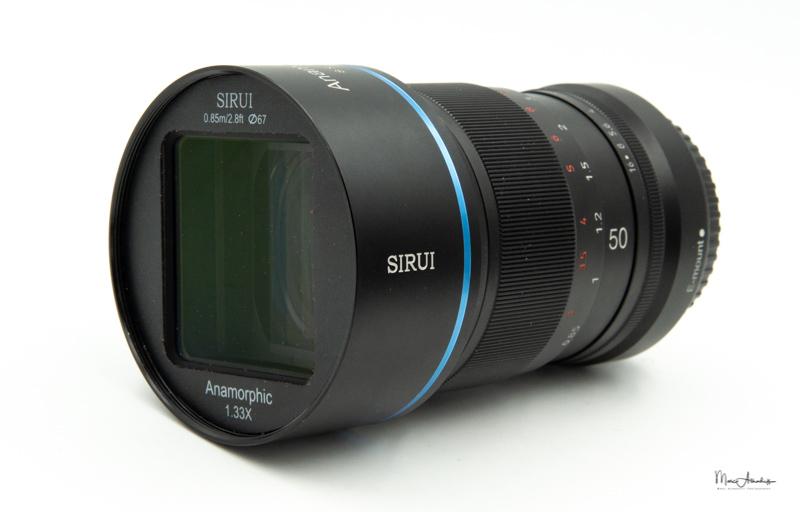Sirui 50mm F1.8 Anamorphic-01