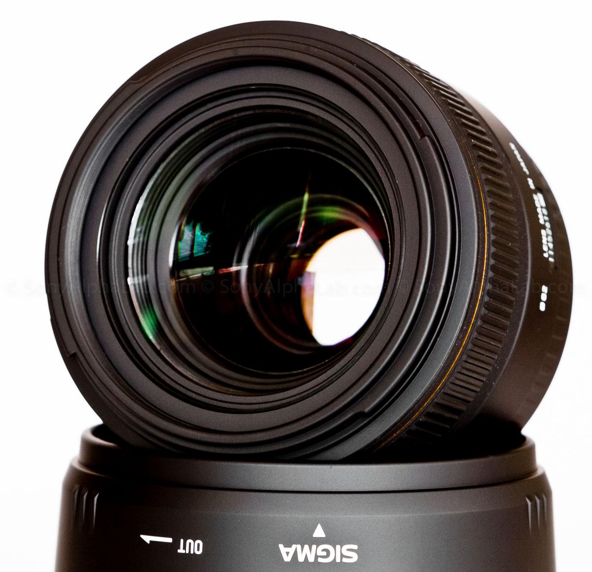 Sigma 30mm f/1.4 EX DC Lens Review