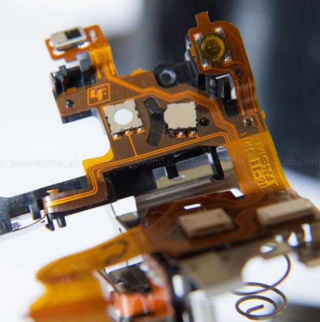 Nex-7 - On/Off Switch