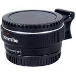 Commlite Auto-Focus Mount Adapter EF-NEX for Canon EF to Sony E Mount