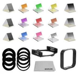 Cokin Filter Kit