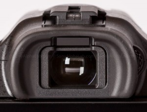 Sony EVF (Electronic Viewfinder)
