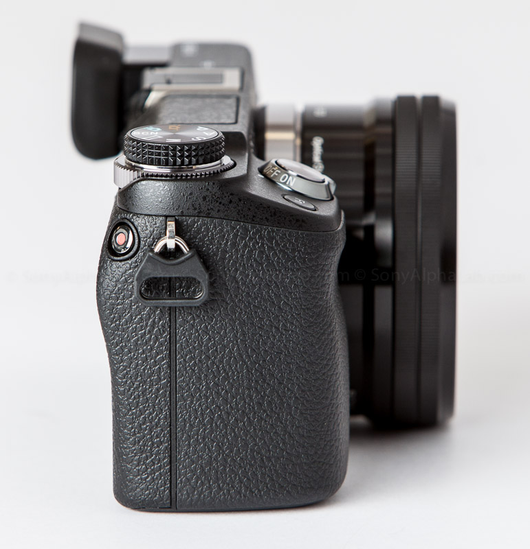 Sony Nex-6 Mirrorless Camera Review