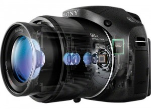 Sony Cyber-shot DSC-HX300 review