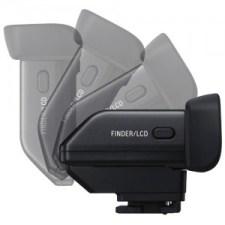 sony-fda-ev1mk - electronic viewfinder