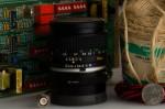 Zeiss Touit 32mm f/1.8 Lens @ f/22 - lab Test Photos