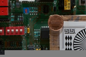 Sony Nex-6 - ISO Testing - Raw Quality - ISO 200