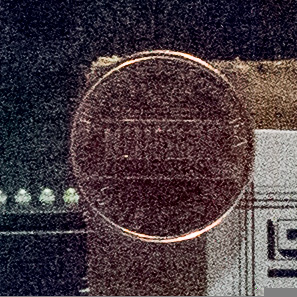 Sony Nex-6 - ISO Testing - Raw Quality - ISO 25600