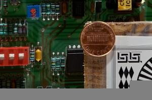 Sony A7 w/ 28-70mm kit lens @ f/16, 28mm, ISO 100, Jpeg Quality, Lab Test