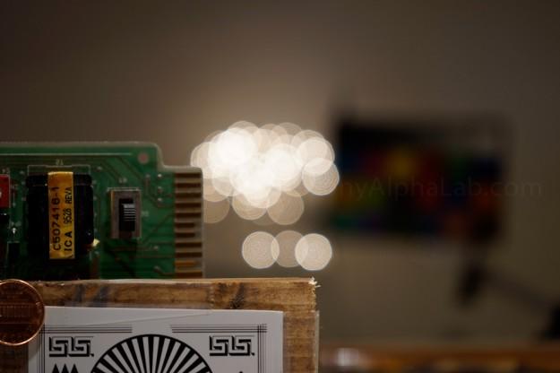 Sony A7 w/ 28-70mm kit lens @ f/5.6,  70mm, ISO 100, Jpeg Quality, Lab Test