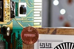 Sony RX10 - ISO Lab Testing Jpeg Quality - ISO 100