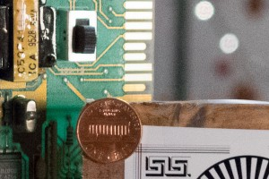 Sony RX10 - ISO Lab Testing Raw Quality - ISO 3200