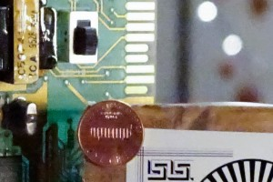 Sony RX10 - ISO Lab Testing Jpeg Quality - ISO 12800