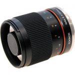 Rokinon Reflex 300mm f/6.3 UMC CS Lens