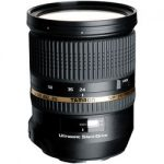 Tamron SP 24-70mm f/2.8 Di USD Lens